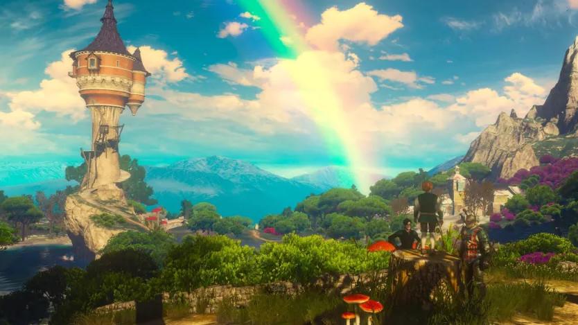 PC Gamer日前在Twitter上分享了他们编辑最喜爱的游戏天气