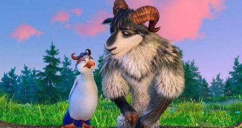 《缇娜托尼》第二季跻身少儿频道最受观众欢迎动画片前三名
