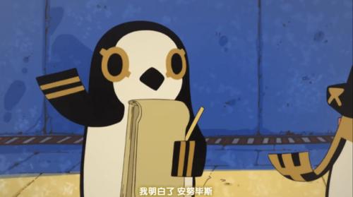 动画「埃及神明们的日常」公开了正式PV,将于今年12月在日本开播