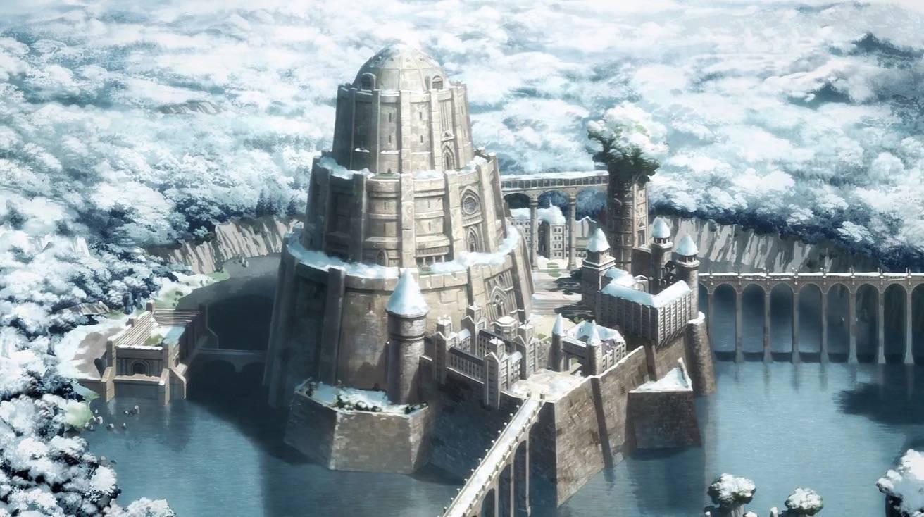 游戏所改编的《玛纳利亚的密友》 收获B站9.8分