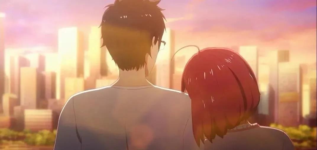 《我是江小白》系列动画,正在前期策划筹备中,新旅程即将出发