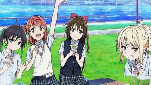 电视动画《LoveLive! 虹之咲学园偶像同好会》9月12日公开了全新PV