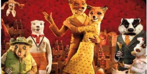 《了不起的狐狸爸爸》讲述了一个关于在责任和自由之间挣扎的故事