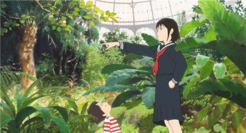 """细田守执导的电影《未来的未来》宣布确认引进,被日媒誉为""""宫崎骏的接班人"""""""