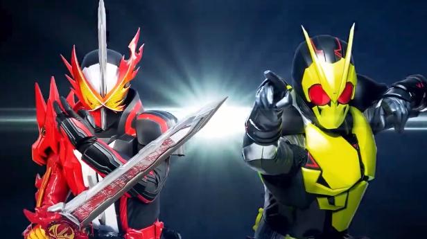 剧场版 「假面骑士Saber」和「假面骑士01」宣布将于12月18日一同上映