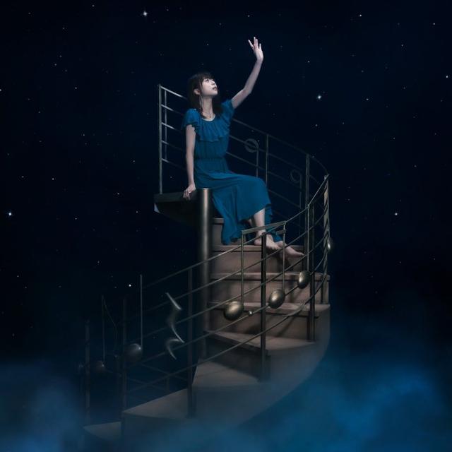 声优歌手水瀨祈12月2日推出第九张单曲「Starlight Museum」