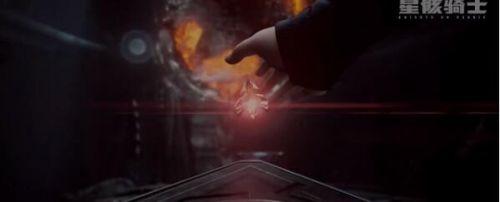 全CG制作《星骸骑士》以未来世界的科幻、冒险、悬疑等大场面在2020年播出
