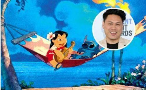 迪士尼要拍真人版《星际宝贝》,导演已确定
