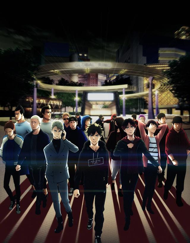 「池袋西口公园」主题曲「ニードルノット」公开了歌曲MV
