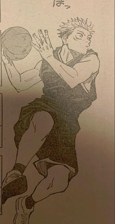 漫画「咒术回战」公布了一张番外篇情报图