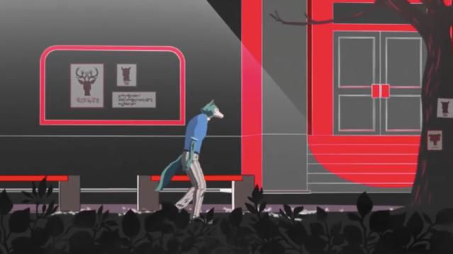「BEASTARS」动画第2季主题曲公开,预计将于2021年1月5日开播