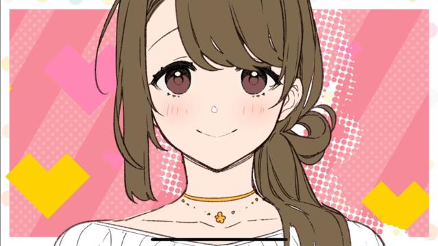 「不是喜欢我女儿,而是喜欢我?」PV公布 歌枕绫子和左沢巧的纯爱喜剧故事