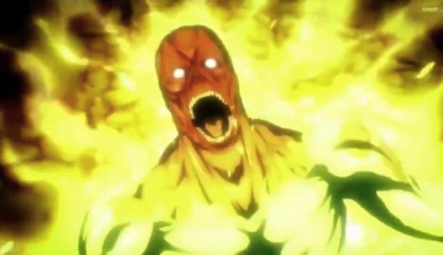 「进击的巨人」公开第六集预告——「战锤的巨人」