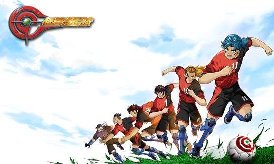 盘点5部最好看的足球动漫,你最喜欢哪一个?