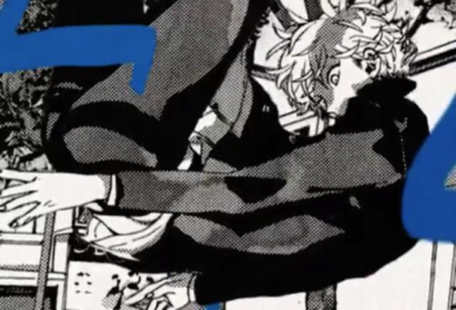山口飞翔著作漫画「蓝色时期」公开法语版宣传PV