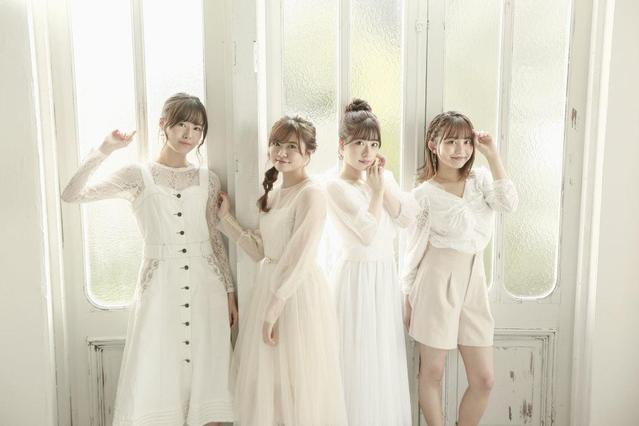 四位新声代声优预计在2021年3月26日推出翻唱专辑