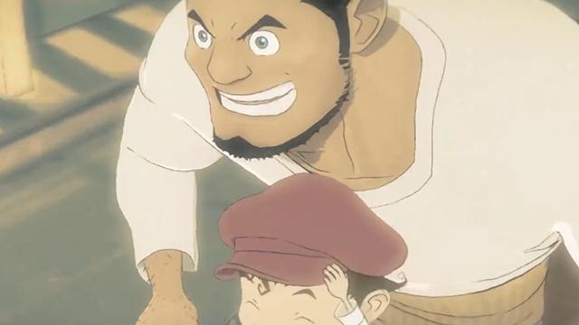「烟囱小镇的普佩尔」罗拉篇和安东尼奥篇特别动画公开,12月25日上映