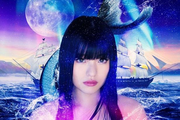 歌手ASCA宣布将推出第2张个人专辑「百希夜行」