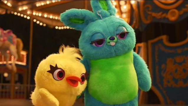 皮克斯全新动画短片合辑「皮克斯爆米花」预告片公开,于1月22日在Disney +上播出