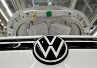 中国市场强劲回升 大众汽车2020年盈利100亿欧元