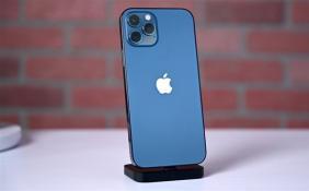 苹果推送iOS 14.5公测版 可实现戴口罩解锁和Phone 12双SIM卡模式下的5G