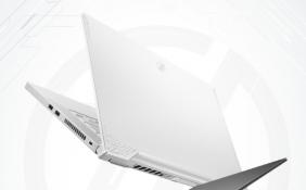 华硕新款天选2、天选air正式登场 首次引入Intel平台