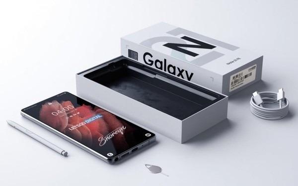 三星Galaxy Note 21系列将问世 或成三星Note系列绝唱之作