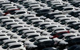 2020年全球新能源市场彻底爆发 电动汽车销量首次突破300万辆