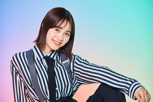 声优歌手伊藤美宣布即将推出个人第8张单曲「No.6」预计4月28日发售