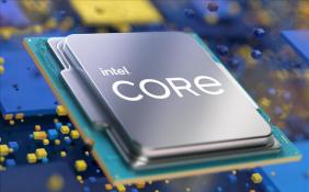 Intel 11代桌面酷睿发布 全新Cypress CPU架构AI视频性能暴涨88%