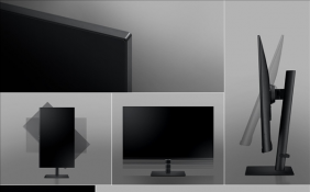 三星同时发布 12 款不同型号显示器 显示器皆兼容 HDR10