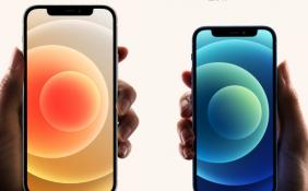 iPhone 12 mini 机型需求低于预期 苹果或将补偿购买三星 OLED 显示屏