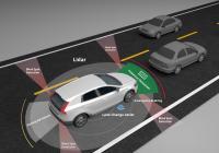 多家企业公开部分自动驾驶专利 企业公开自动驾驶专利图啥?