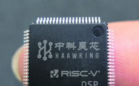 全球首款RISC-V DSP面向工业自动化市场 即将量产