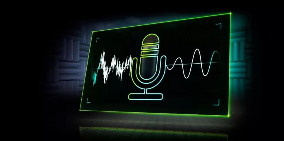 英伟达 AI 语音 RTX Voice 已支持非 RTX 显卡 帮助消除背景噪音