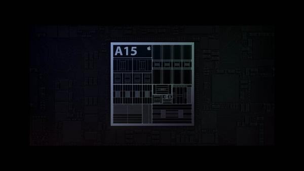 消息称苹果A15处理器将升级为N5P工艺 性能相比A14至少提升20%