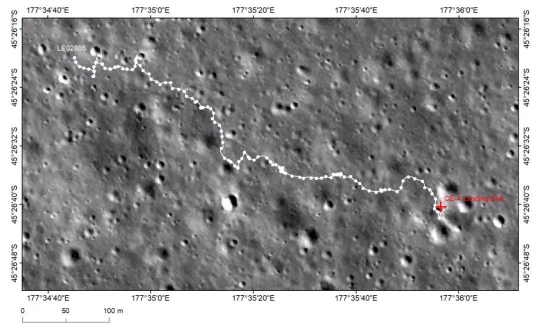 嫦娥四号进入第29月昼工作期 计划开展4项工作