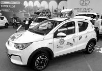 新能源车下乡车企参与积极性提升 适销对路车型是关键