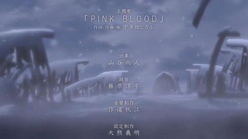 TV动画《致不灭的你》主题曲公开,该动画已于4月12日播出