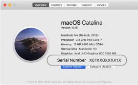 苹果将为新产品采用随机序列号 关键生产信息将更难破译