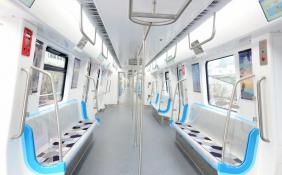 """深圳地铁进入 """"全自动驾驶时代""""  实现自动唤醒、自动发车等功能"""