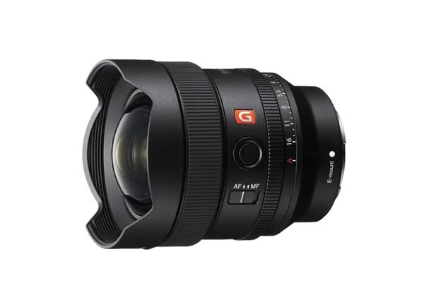 索尼发布G大师镜头FE 14mm F1.8 GM 定位全画幅超广角大光圈定焦