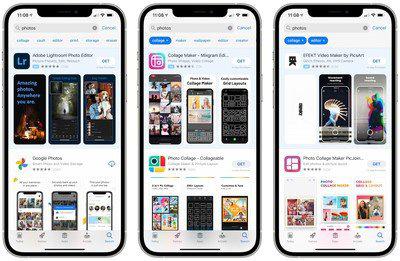 苹果推出 App Store 搜索建议功能 帮助用户找到特定类型内容