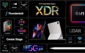 iPad Pro 给安卓平板一记猛拳 亲民或前卫恐均难掩短板