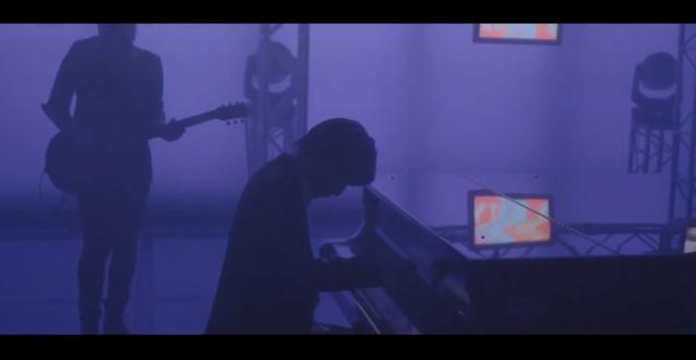 「机动战士高达 闪光的哈萨维」剧中曲「Möbius」真人MV公开