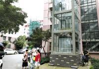 电梯业抢占老旧小区升级红利 3000亿电梯市场空间待启