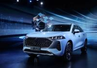 SUV销量遇天花板细分市场无法无限细分 轿车与MPV将加入长城汽车