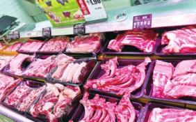 猪肉价格13周累计下降超两成 预计8月猪价将有所上升