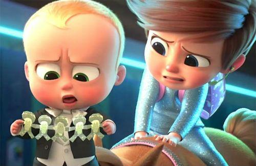 《娃娃老板2》 将于7月2日同步在院线和自家流媒体平台Peacock上映