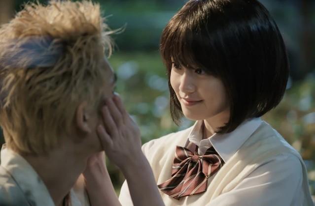 「东京卍复仇者」改编的真人电影公开了最新的角色PV